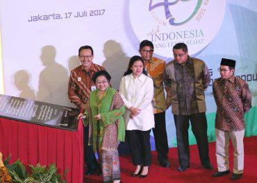 Dorong Gotong Royong Besar Sukseskan JKN-KIS