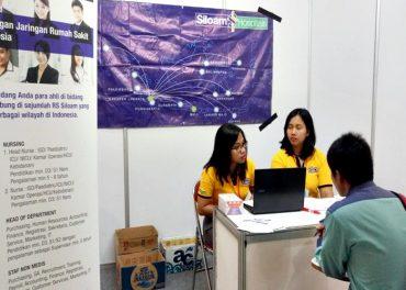 Universitas Setia Budi Surakarta Adakan Job Fair