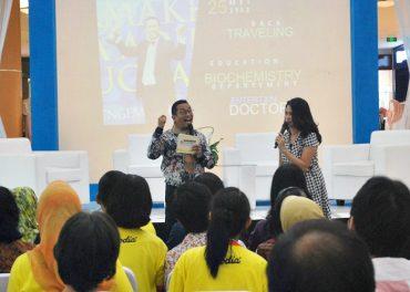 Prodia Solo Gelar Talkshow Diabetes