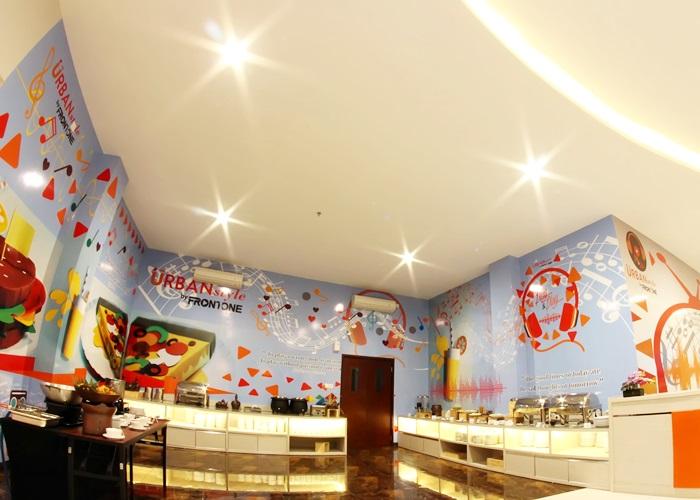 Pringsewu Segera Punya Hotel Berbintang