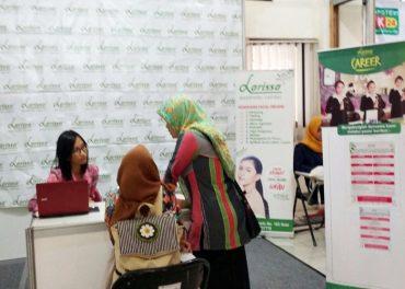 Universitas Setia Budi Gelar Job Fair