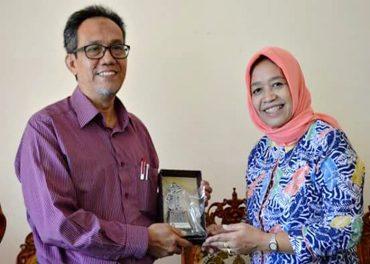 Unisri Pererat Kerjasama Dengan Univet Bangun Nusantara Sukoharjo