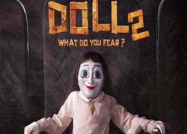 "Meet and Greet Film ""The Doll 2"" di Hartono Mall"