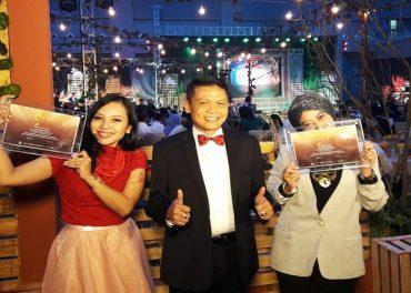Kembali Menang, Lorin dan Syariah Hotel Solo Sabet Predikat Excellent Brand