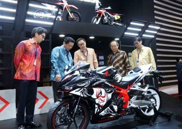 Honda Luncurkan New Honda CBR250RR Special Edition