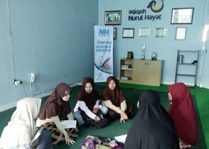 Nurul Hayat Solo Adakan Seleksi Beasiswa GENPRES