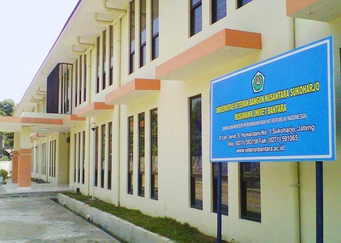 Univet Terima Visitasi Akreditasi Kemenristek Dikti