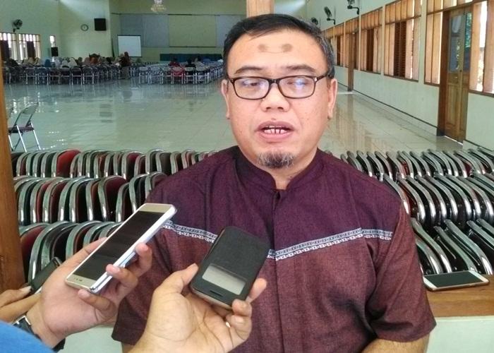 Surat Penolakan Imunisasi MR Banjiri MUI Sukoharjo