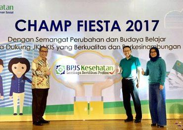BPJS Kesehatan Bentuk Lembaga Sertifikasi Profesi
