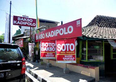 Bakso Kadipolo Boyolali Referensi Ampiran Saat ke Semarang