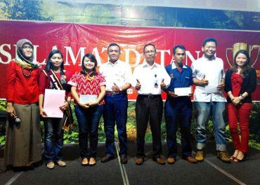 Dian Wulandari Raih Best Performance SGM Periode 3 2017