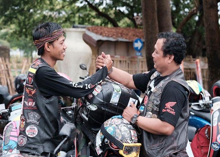 Puluhan Ribu Pemotor Siap Ramaikan Honda Bikers Day di Jogja