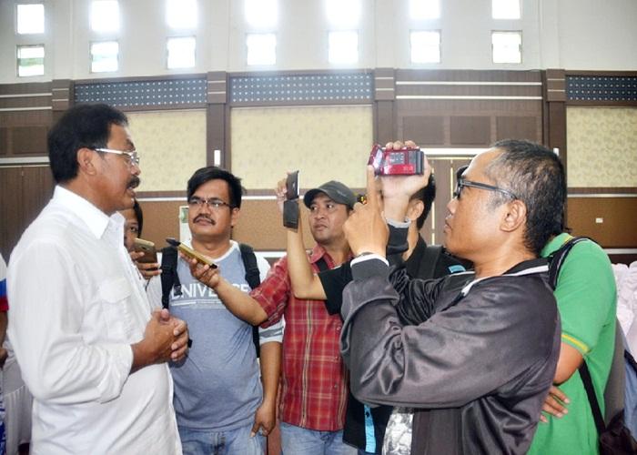 Gubernur Kepri Dukung Terbentuknya IWO Karimun