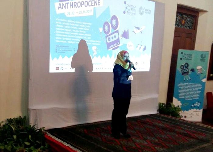 Sahid Goes To Science For Kids, KSPH Undang Siswa SD Muhammadiyah I