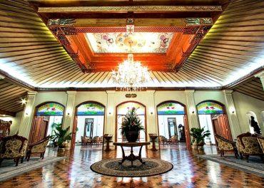 Sahid Perkuat Jaringan Hotel di Tanah Air