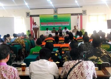 Pemuda Lintas Kultural Sepakat Jaga Indonesia Merawat Pancasila