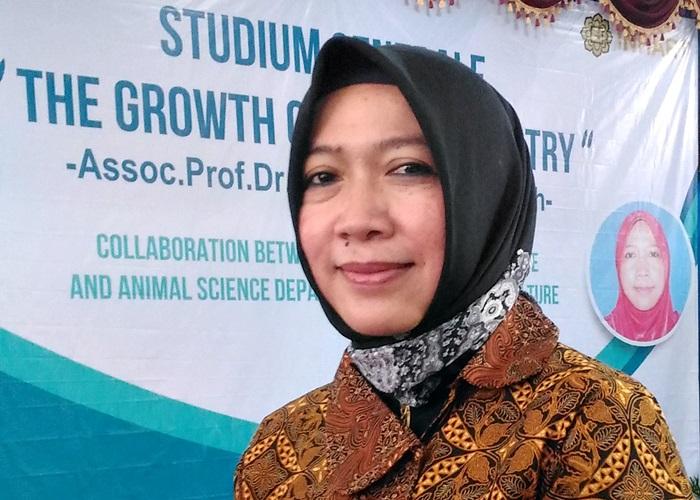 Indonesia Harus Mampu Suplai Ekspor Daging Halal