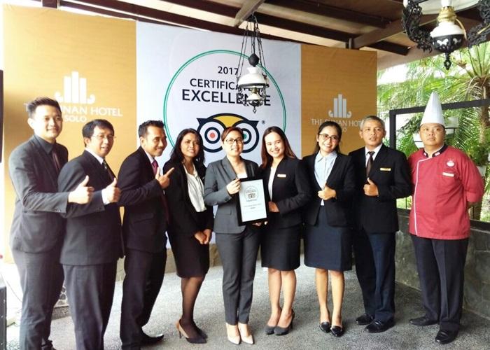 Sunan Hotel Genjot di Digital Marketing