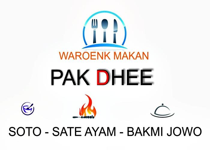 Klangenan Kuliner Solo, Ya Waroenk Pak Dhee…