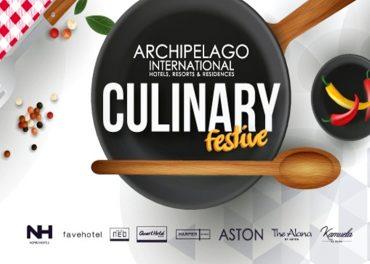 Pakar Kuliner dan F&B Archipelago International Bersaing Ketat dalam Kompetisi Kuliner Tahunan
