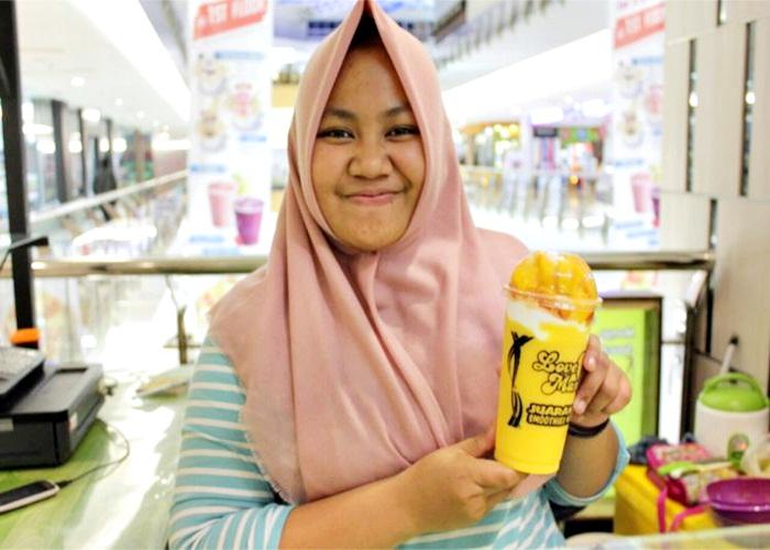 Ayo Pesta Rasa Indonesia #2 di Hartono Mall !