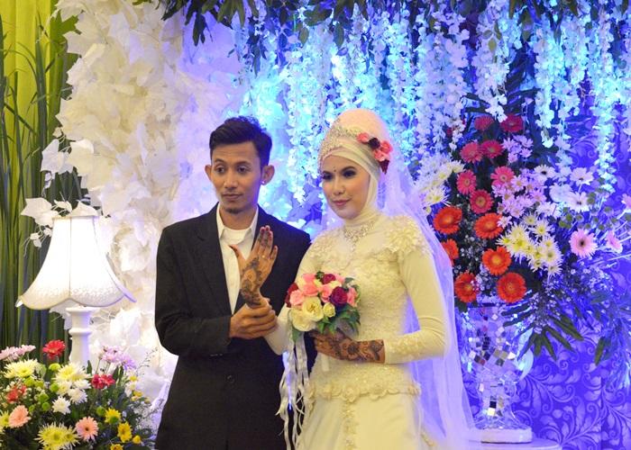 Ini Paket Pernikahan Islami, Halal Nan Ekonomis