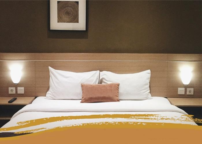 November De Laxston Hotel Jogja Promo Super Deal