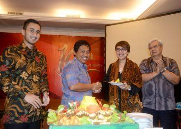 Semangat Muda Solo Ya Sunan, Di Usia 10 Tahun The Sunan Hotel