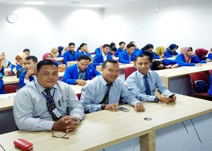 Outing Class Mahasiswa Program Studi Manajemen STIE Surakarta