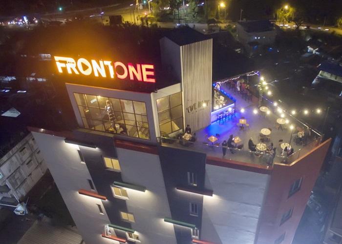 Okupansi Front One Hotel Jayapura Capai 95%
