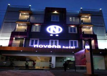 Tahun Baru Berbeda di Novena Hotel Watampone