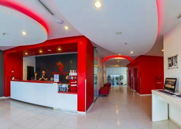 Red Planet Hotels Operasikan 4.118 Kamar Termasuk Solo