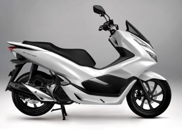 All New Honda PCX 150 Dengan Purna Jual Terbaik