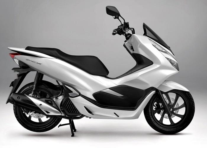 Baru Seminggu, Jawa Tengah Borong Inden All New Honda PCX 150
