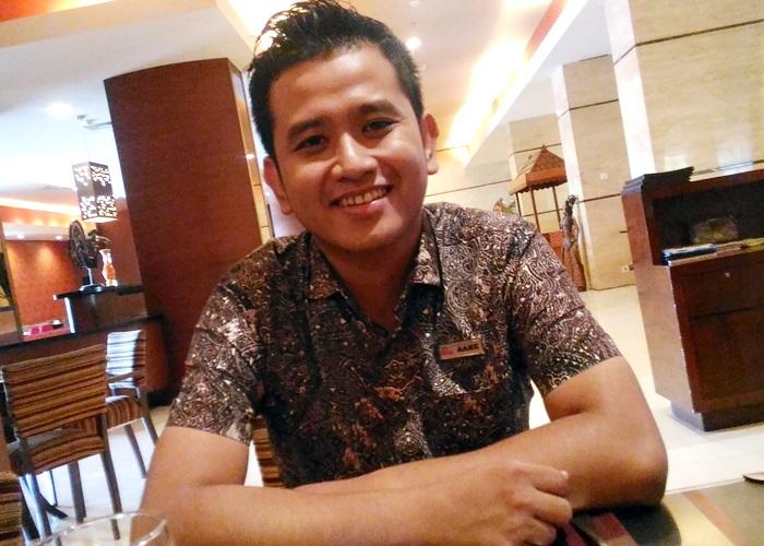 Tahun Baru Solo Paragon Hotel Gelar Pesta Rakyat
