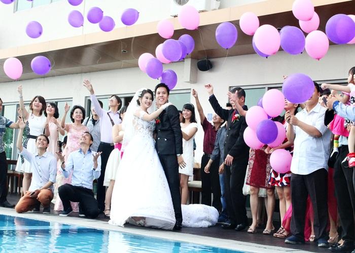 Aston Solo Hotel Tawarkan Beragam Paket Pernikahan