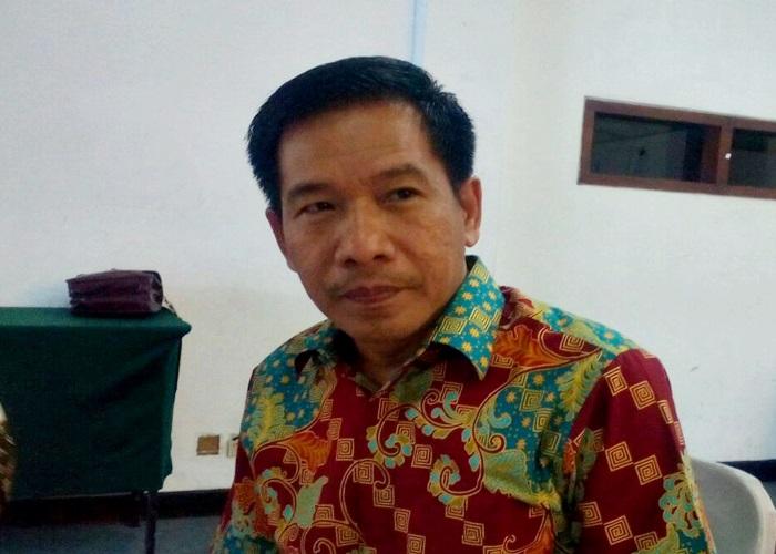 Indek Kerawanan Pemilu Serentak di Solo Rendah