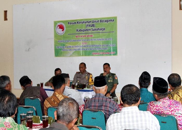 FKUB Tingkat Kecamatan Siap Dibentuk