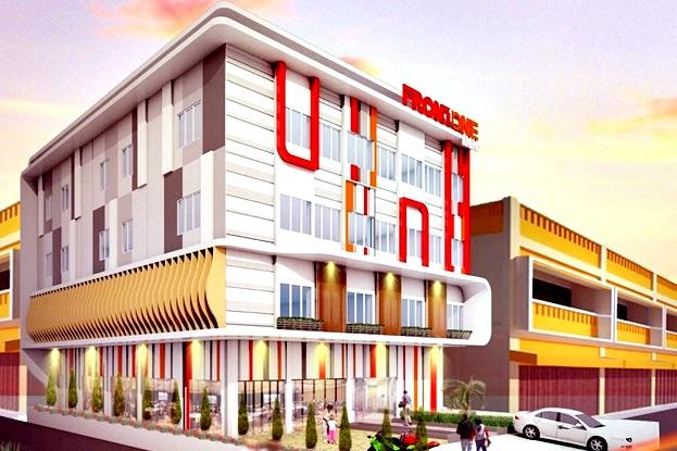 Front One Inn Bengkulu Dibuka Tahun Depan