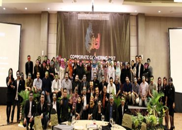 Hotel Harper Purwakarta Gelar Corporate Gathering