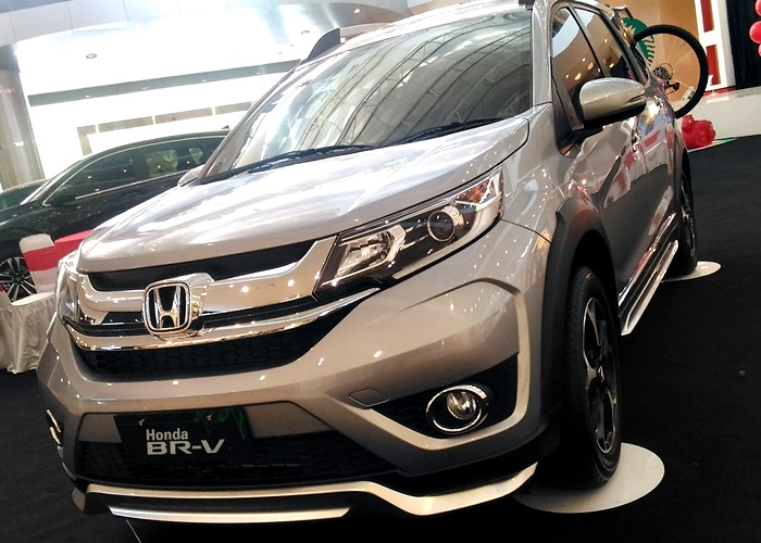 Target Honda Great Deal, Terjual 200 Unit