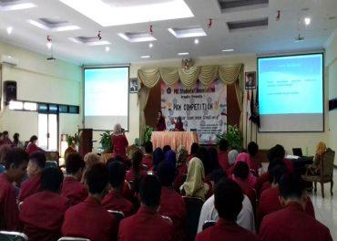 Himaris Unisri Gelar PKM Competition