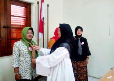 Peringatan Hari Ibu di Perum Perhutani KKPH Surakarta