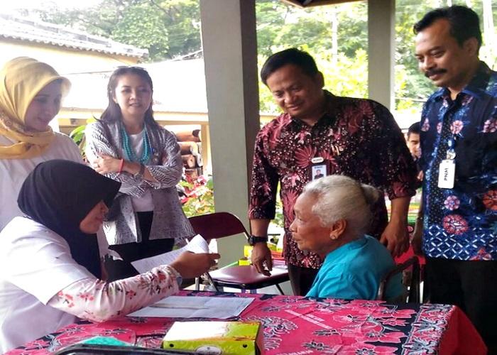 PNM & 'Aisyiyah Muhammadiyah Pengobatan Gratis Ibu Prasejahtera