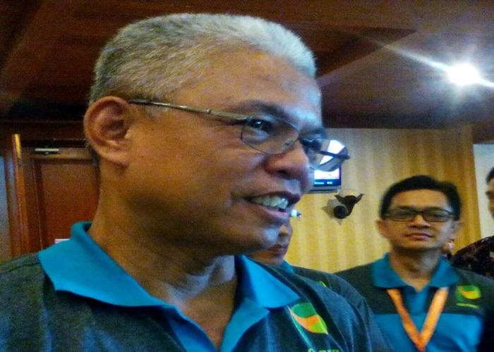 Go BPR Soloraya Diluncurkan Ketua OJK Jawa Tengah