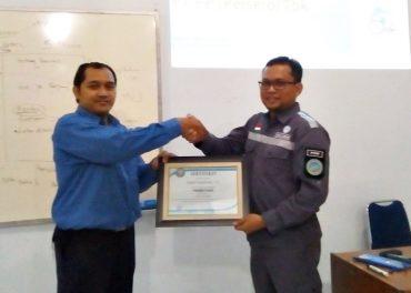 STIE Surakarta Jalin Kerjasama CEO Lecture PT. PP (Persero) Tbk