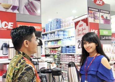 Sambut Natal & Tahun Baru Hartono Mall Gelar Lite Night Sale