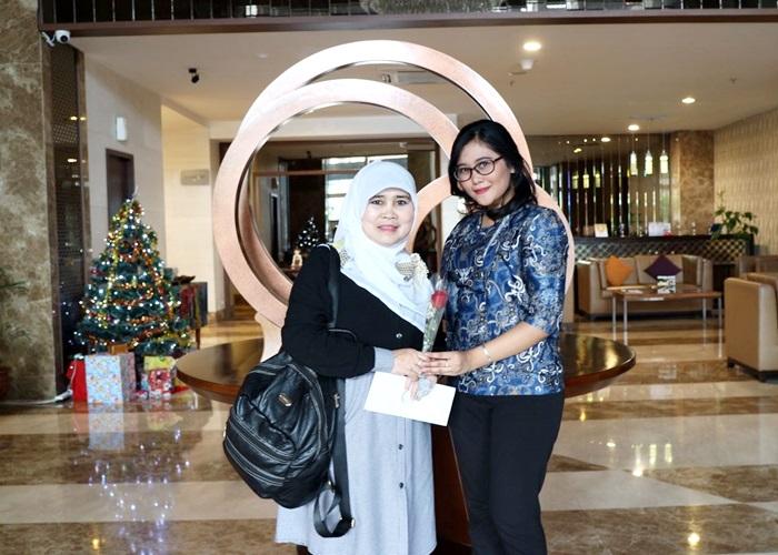 Aston Solo Hotel Manjakan Konsumen di Hari Ibu