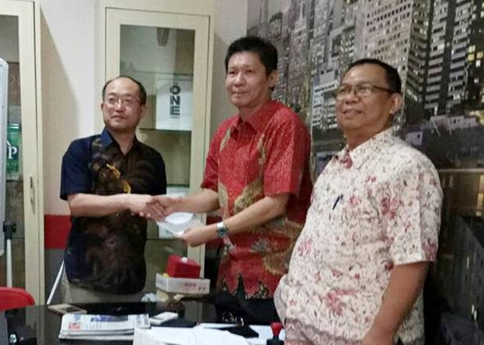ABA Kartini MoU Dengan Hebei Normal University Tiongkok