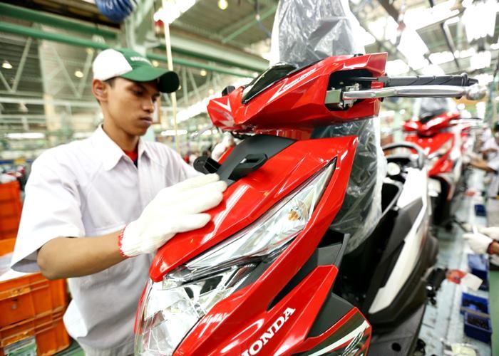 New Honda BeAT Miliki Keunggulan Berguna Untuk Anak Muda